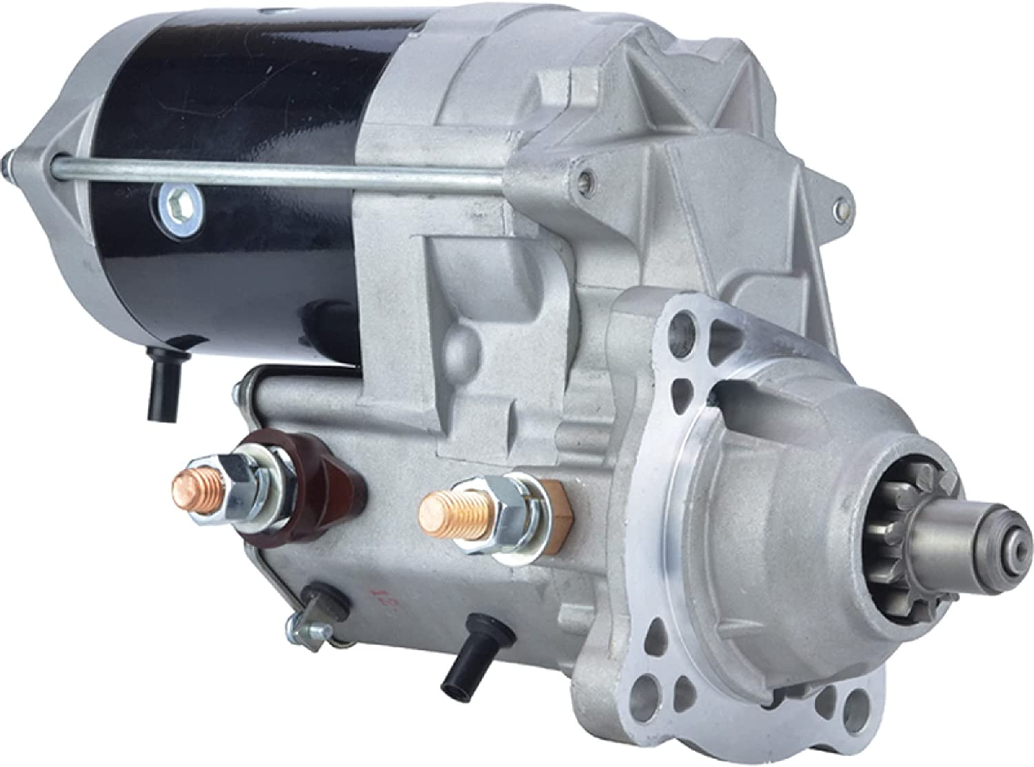 DB Time sale Electrical 410-52484 New Compatible with Starter Replacement Max 76% OFF