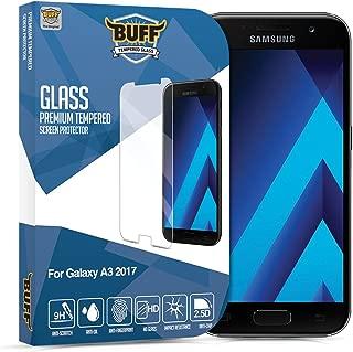 Buff Galaxy A3 2017 Glass Ekran Koruyucu
