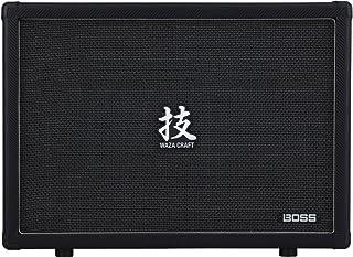 Boss waza 212–Guitarra Box