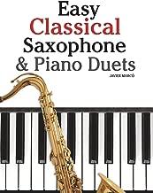 baritone and soprano duets