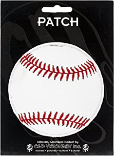 Best baseball sew on patches Reviews