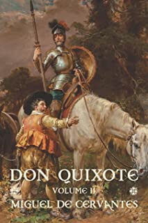 Don Quixote: Volume II