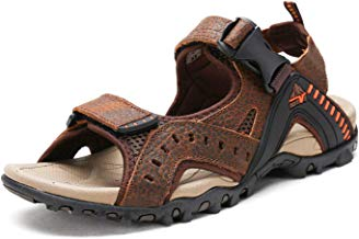 Bruno Marc Men's Maui Outdoor Fisherman Sandals