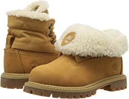 Timberland® Icon Collection Roll-Top (Toddler/Little Kid)
