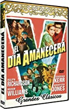 The Day Will Dawn 1942  The Avengers  NON-USA FORMAT, PAL, Reg.2 Spain