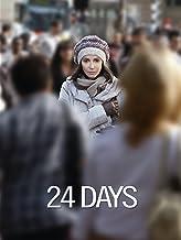 24 Days (English Subtitled)