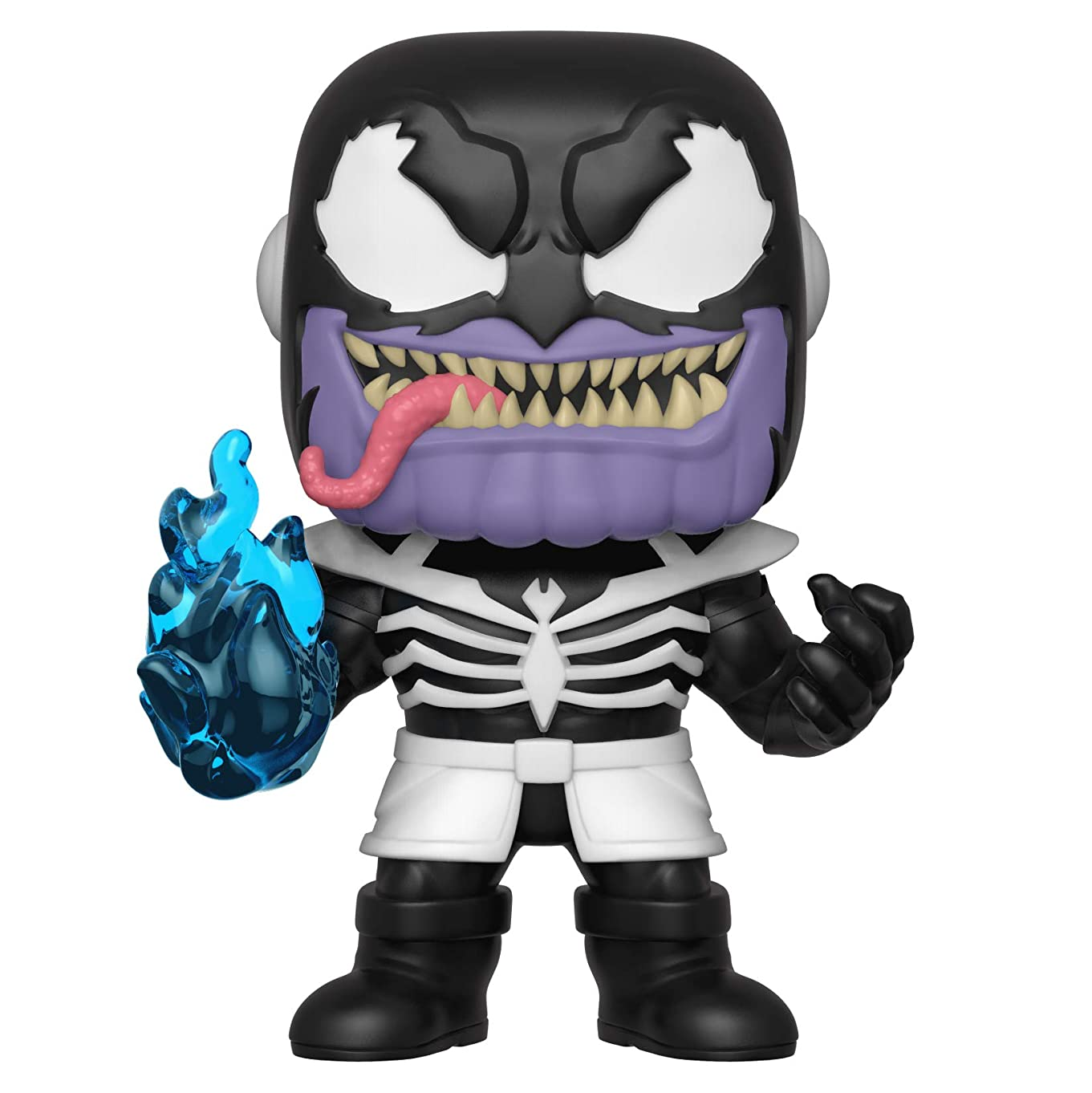 Funko POP! Marvel: Venom - Thanos