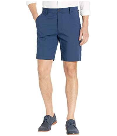 Dockers Performance Supreme Flex Tech Shorts (Estate Blue) Men