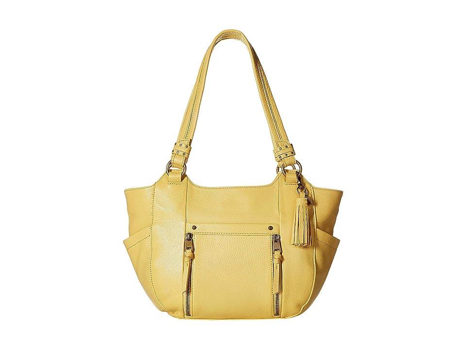The Sak Kori Satchel (Sunlight) Satchel Handbags