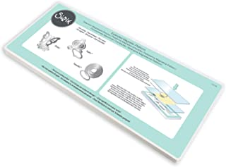 Sizzix Extended Magnetic Platform 656780, Multi Color, One Size