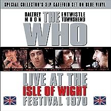 Mejor Isle Of Wight Vinyl de 2020 - Mejor valorados y revisados