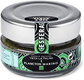 Plancton Marino Veta La Palma Esferas De Plancton Marino 50 G 50 g