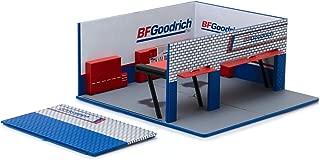 Weekend Workshop BFGoodrich Mechanic's Corner Series 4 Diorama for 1/64 Scale Models by Greenlight 57043