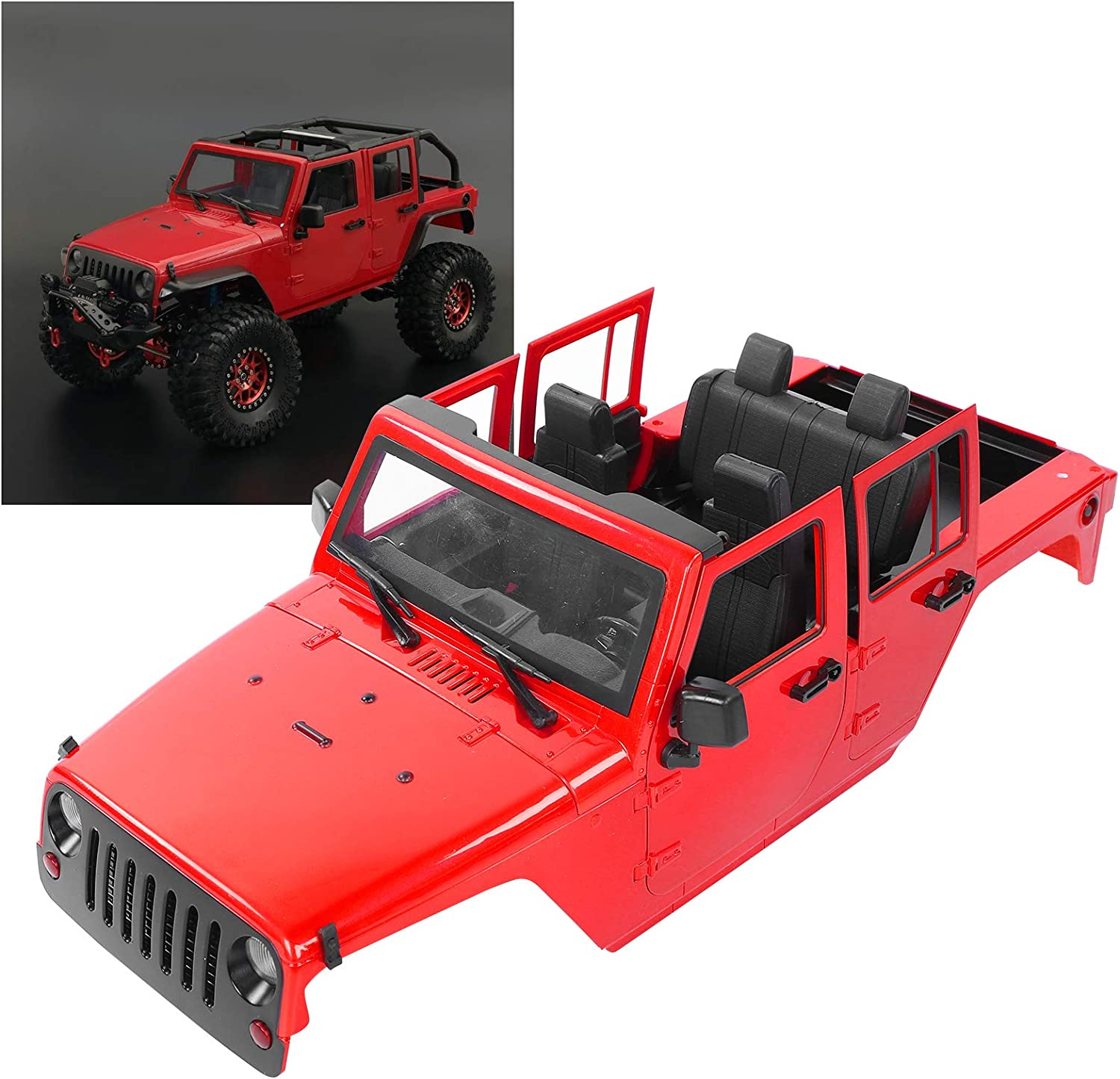 Jinyi Car Body Shell for RC Cheap mail order specialty store Open Denver Mall Strong