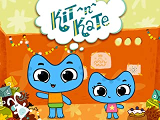 Kit n Kate - Season 2