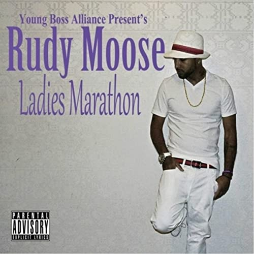 Model for Me (feat  Tony Sway) [Explicit] by Rudy Moose on