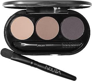 Nouba MNO0-052301 Eyebrow Powder Kit