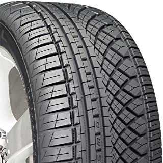 Continental ExtremeContact DWS Radial Tire - 255/35R20 97W