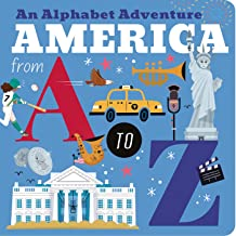 America from A to Z: An Alphabet Adventure