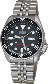 Men's SKX007K2 Diver's Automatic Watch