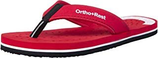 Ortho + Rest Extra Soft Ortho Slippers for Women   Orthopedic Doctor Chappal Footwear   Casual Flip Flops Daily Home Use