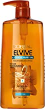 L'OrÃal Paris Elvive Extraordinary Oil Nourishing Shampoo, for Dry or Dull Hair, Shampoo with Camellia Flower Oils, for Intense Hydration, Shine, and Silkiness, 28 Fl. Oz