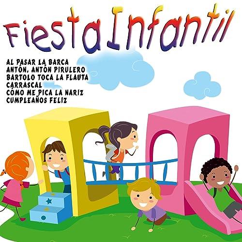 Cumpleanos Feliz Parchis Remix.Parchis De Grupo Infantil Caramelo En Amazon Music Amazon Es