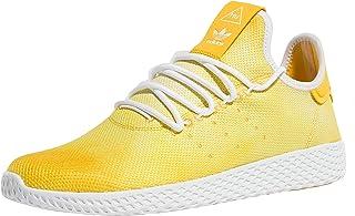 ccbd1e0225 adidas Originals Herren Schuhe/Sneaker pW HU Holi Tennis H gelb 45 1/3