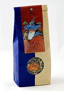 Sonnentor Tee Zaubertrunk lose, 1er Pack 1 x 50 g - Bio