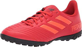 info for 59510 6245e adidas Mens Predator 19.4 Turf