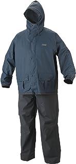 Men's 35mm PVC/Poly Rain Suit