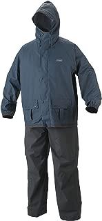 Coleman Men's 35mm PVC/Poly Rain Suit