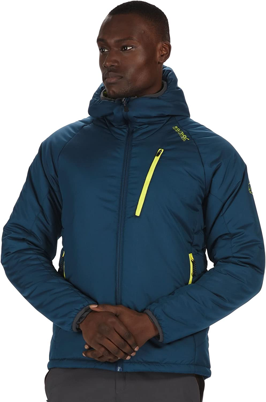 Regatta Mens Capen Insulated Jacket