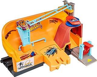 Hot Wheels Hw City Mattel Azul