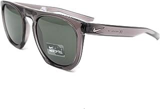 Nike Men's Round Plastic Sunglasses