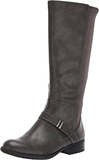 LifeStride Women's Xtra-wc Knee High Boot