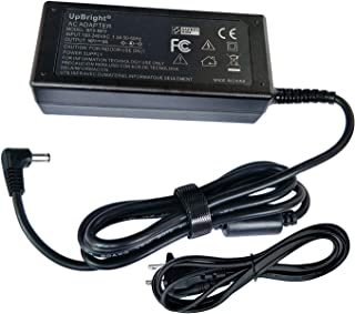 UpBright New Global 48V AC/DC Adapter for Aastra 9143i 33i 6731i IP Phone VoIP Telephone A1733-0131-10-05 SIP A1757-0131-10-05 D0023-1051-02-75 D002310510275 48VDC Power Supply Battery Charger PSU