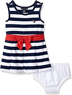 Tommy Hilfiger Baby Girls Dress