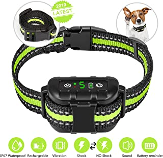 boundary collar for small dogs