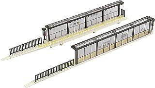 Kato N Scale Unitram/Unitrack UNITRAM Tram Stop kit KA-43-730