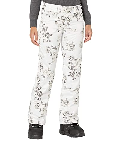 Obermeyer Petra Pants (Frosted Pewter) Women