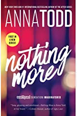 Nothing More (Landon Book 1) Kindle Edition