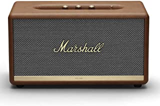 Marshall Stanmore II 无线蓝牙扬声器1002802 Stanmore II