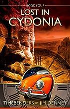 Lost in Cydonia: 4