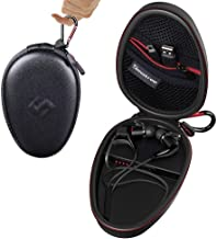 plantronics headset charging case