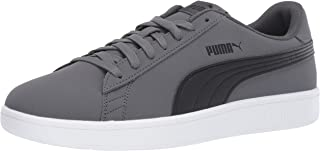 PUMA Men's Smash V2 Buck Sneaker