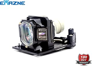 Emazne Projector Lamp Replacement DT01511, DT01435, DT01431, DT01433, DT01481, DT01491, DT01571 for Hitachi CP-AW2505, CP-AX2503, CP-AX2505, CP-BX301WN, CP-TW2505, CP-WX3042WN
