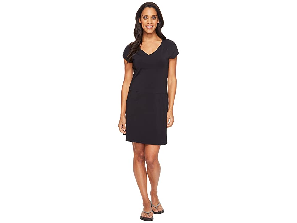 Lole Energic Dress (Black) Women