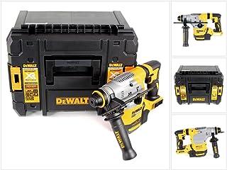 Negro y Amarillo 18 V Dewalt DCM562PB-QW Soplador sin escobillas XR 18V sin Cargador//bater/ía