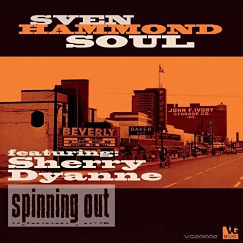 Spinning Out de Sven Hammond Soul en Amazon Music - Amazon.es